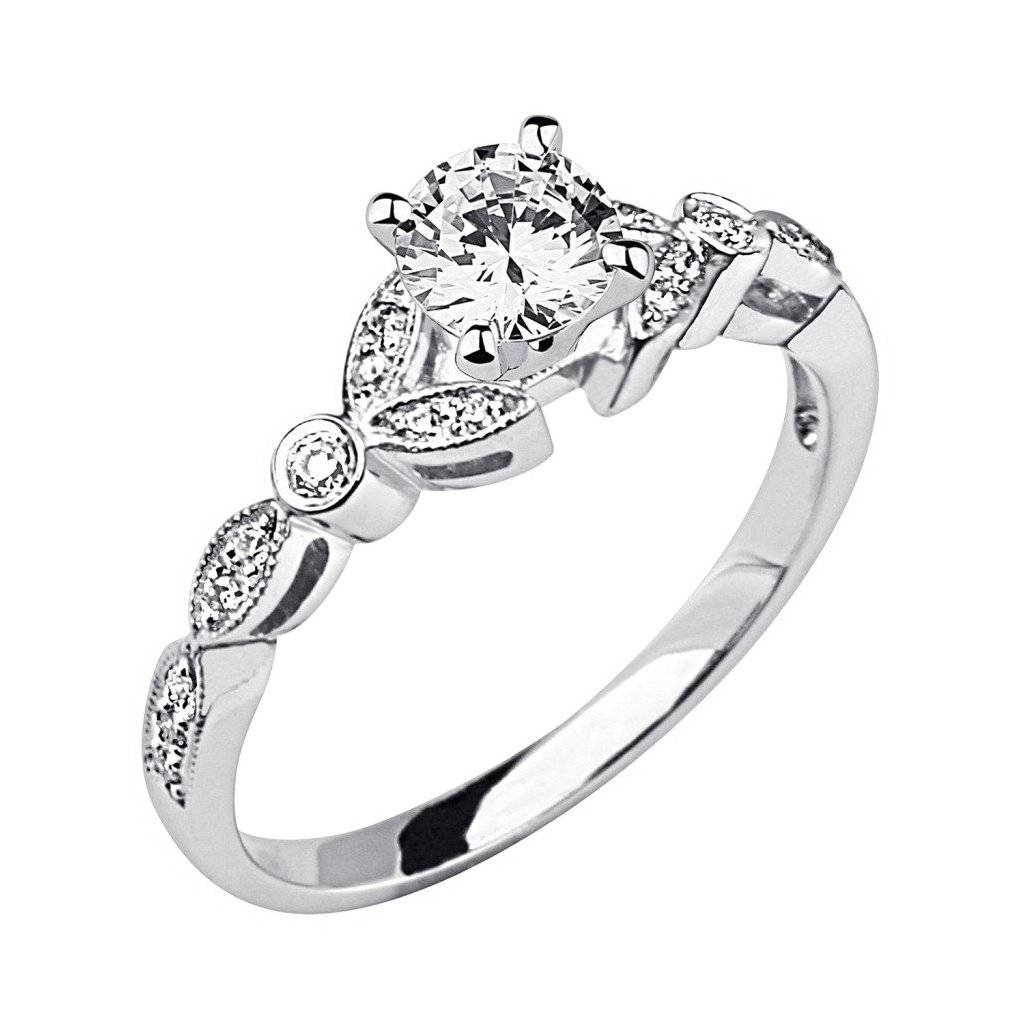 Engagement Rings : Hypnotizing Engagement Rings Design Your Own For Silver Engagement Rings Philippines (View 7 of 15)