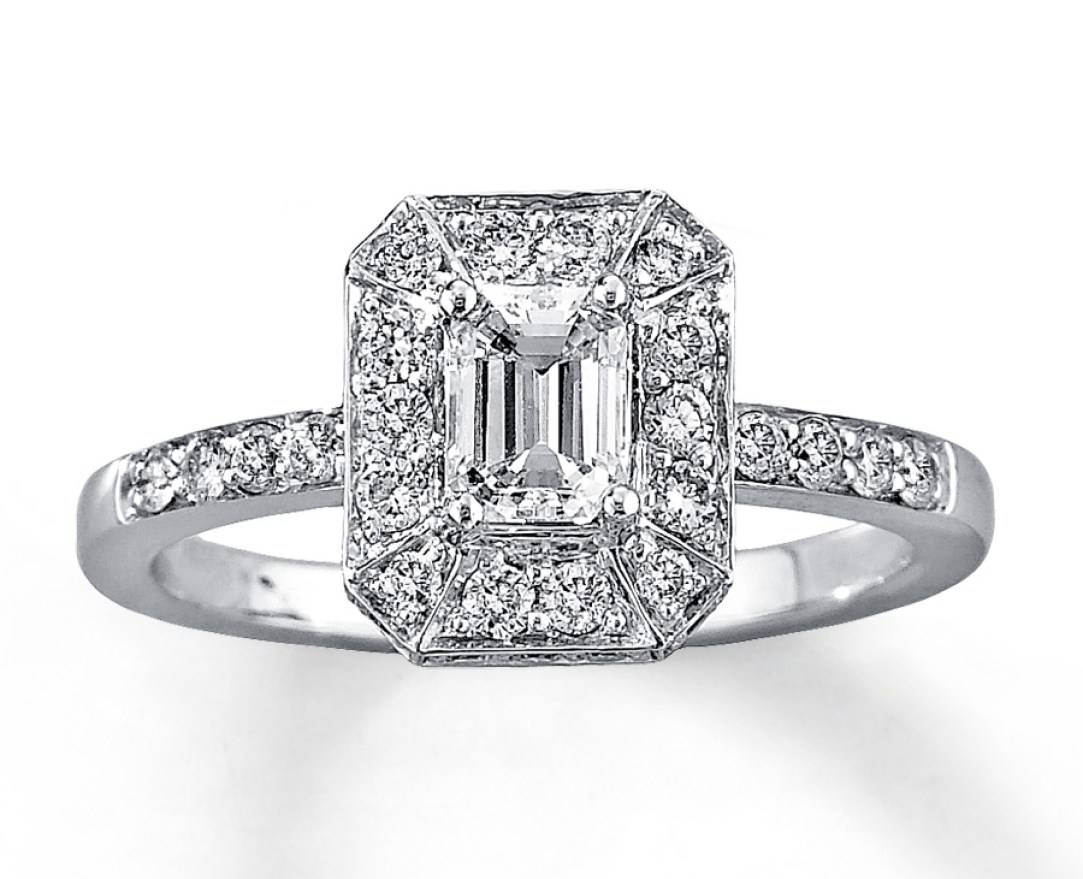 Engagement Rings : I Want To Show The World My Stunning Engagement Regarding Wedding Rings With Diamonds All The Way Around (View 12 of 15)