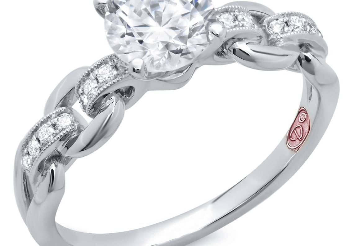 Engagement Rings : Inexpensive Engagement Rings Under Stunning Intended For Inexpensive Engagement Rings Under  (View 7 of 15)