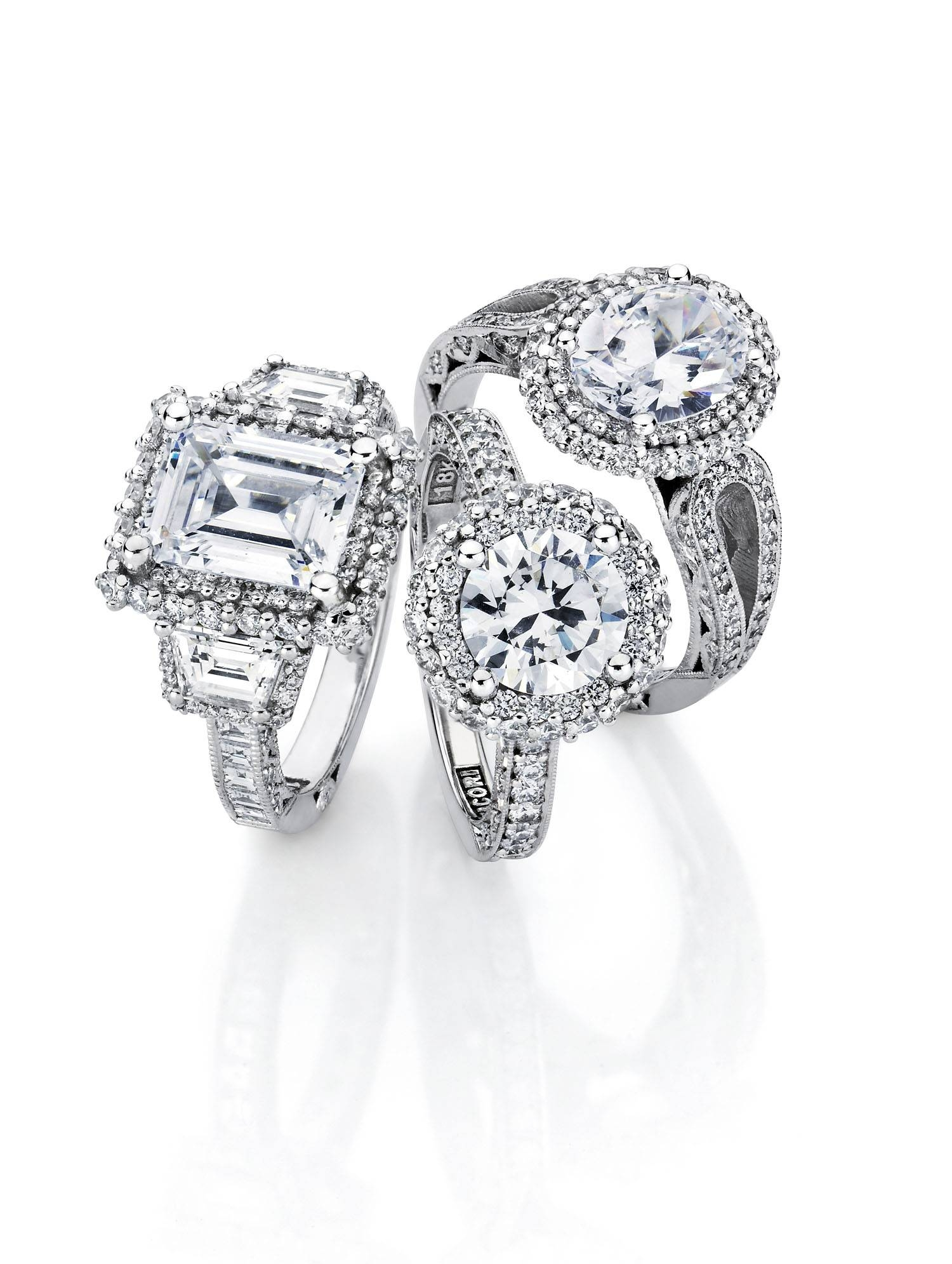 Engagement Rings : Intricate Engagement Ring Stunning Engagement Within Intricate Engagement Rings (View 8 of 15)