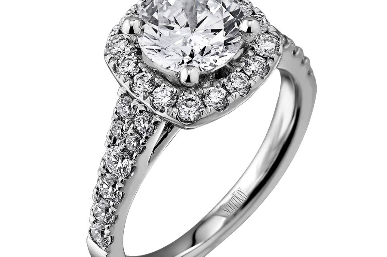 Engagement Rings : Kay Jewelry Wedding Rings Wonderful Scott Kay In Scott Kay Tiara Wedding Bands (View 2 of 15)