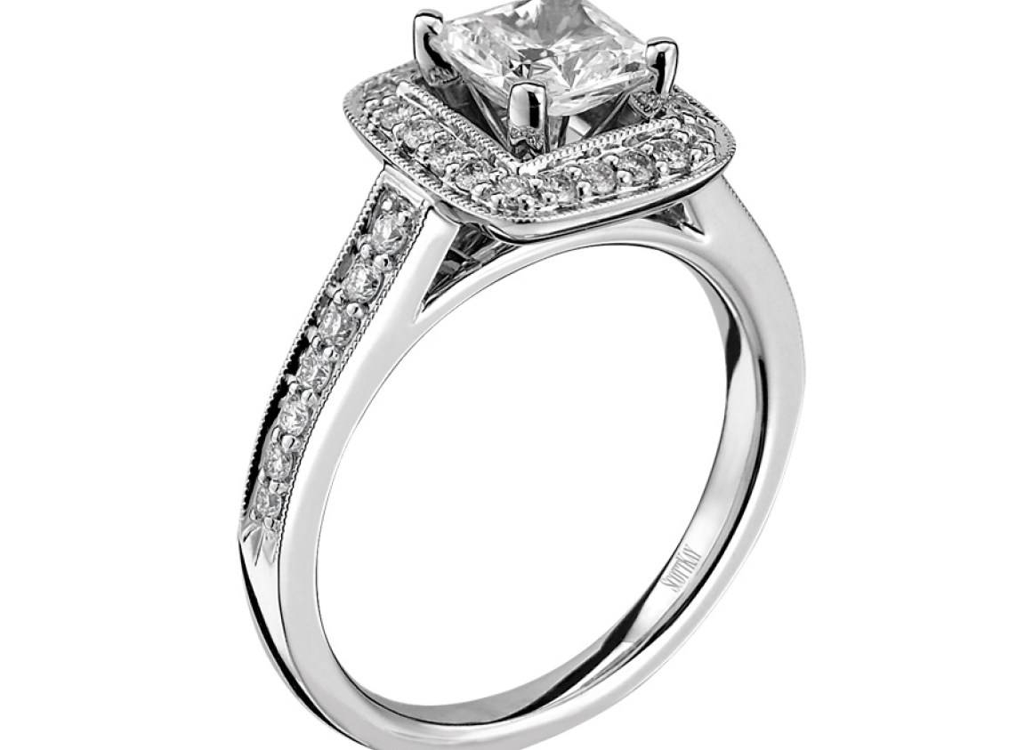 Engagement Rings : Kay Jewelry Wedding Rings Wonderful Scott Kay Intended For Scott Kay Tiara Wedding Bands (View 3 of 15)