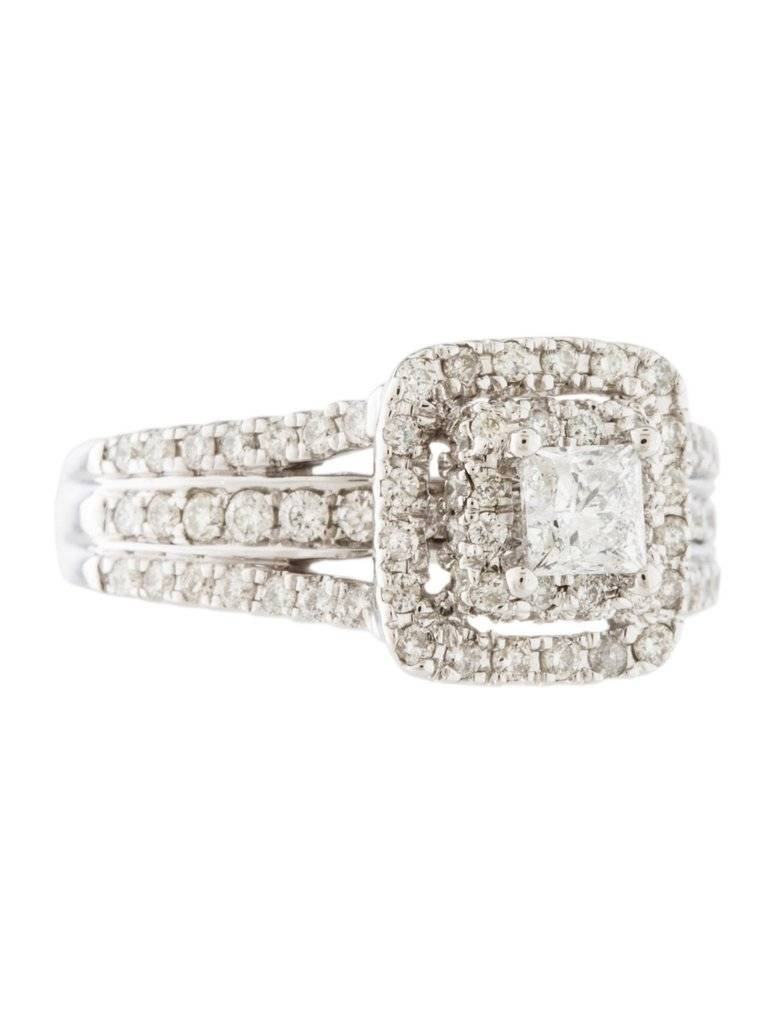 Engagement Rings : Non Traditional Wedding Rings Under Stunning Throughout Engagement Rings Under 200 (Gallery 6 of 15)