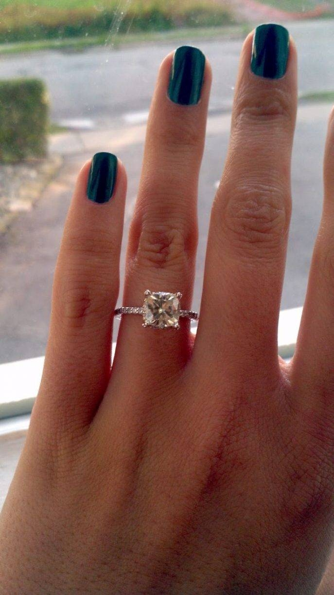 Engagement Rings : Pear Shaped Engagement Rings With Wedding Bands Regarding Pear Shaped Engagement Rings With Wedding Bands (View 7 of 15)