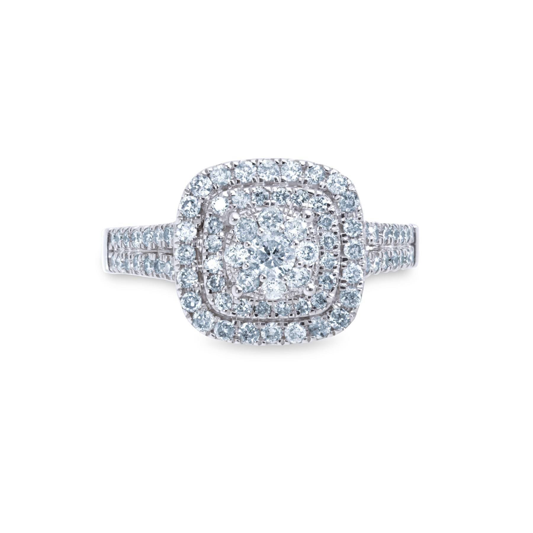 Engagement Rings : Stunning Engagement Rings Sears Kim Zolciak With Regard To Engagement Rings At Sears (View 11 of 15)