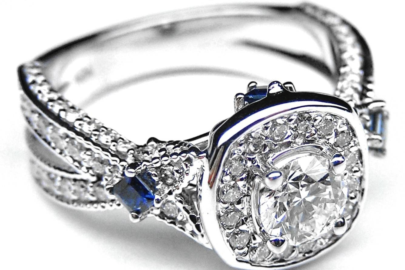 Engagement Rings : Stunning Engagement Rings Sears Most Popular With Sears Engagement Rings (View 10 of 15)