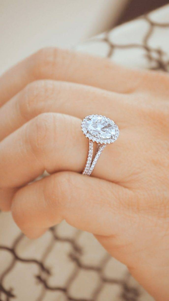 Engagement Rings : Stunning Halo Engagement Rings Cheap This With Engagement Rings Under (View 7 of 15)