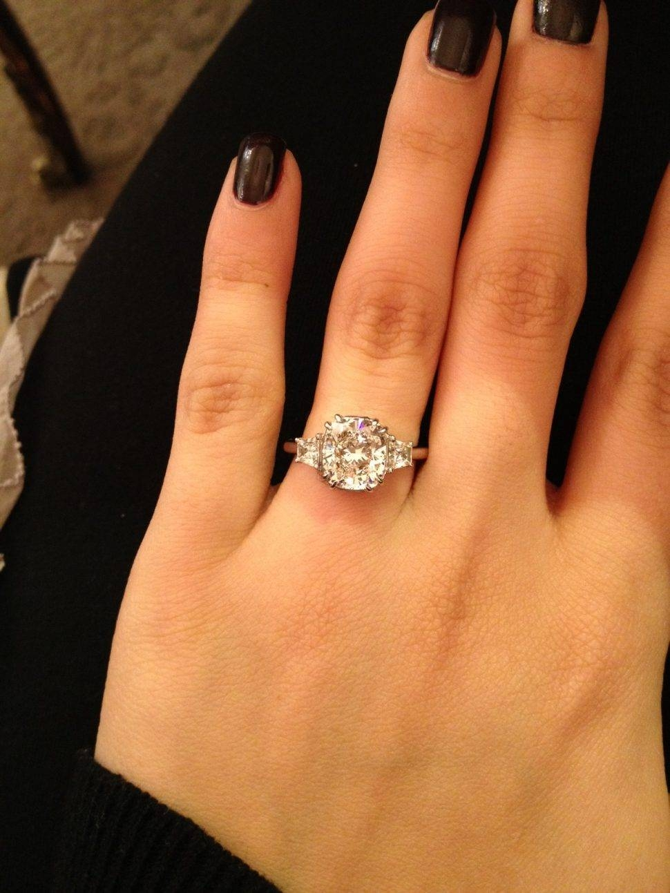Engagement Rings : Uncommon Halo Engagement Rings Images Regarding Engagement Rings Under (View 2 of 15)