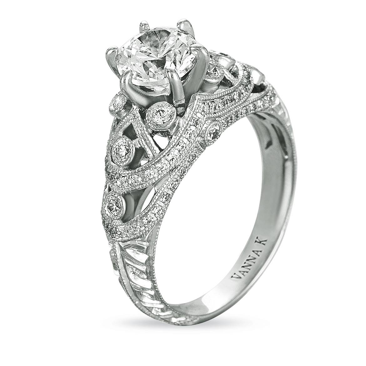 Engagement Rings : Unique Diamond Rings Awesome Engagement Ring Throughout Modern Design Wedding Rings (View 6 of 15)