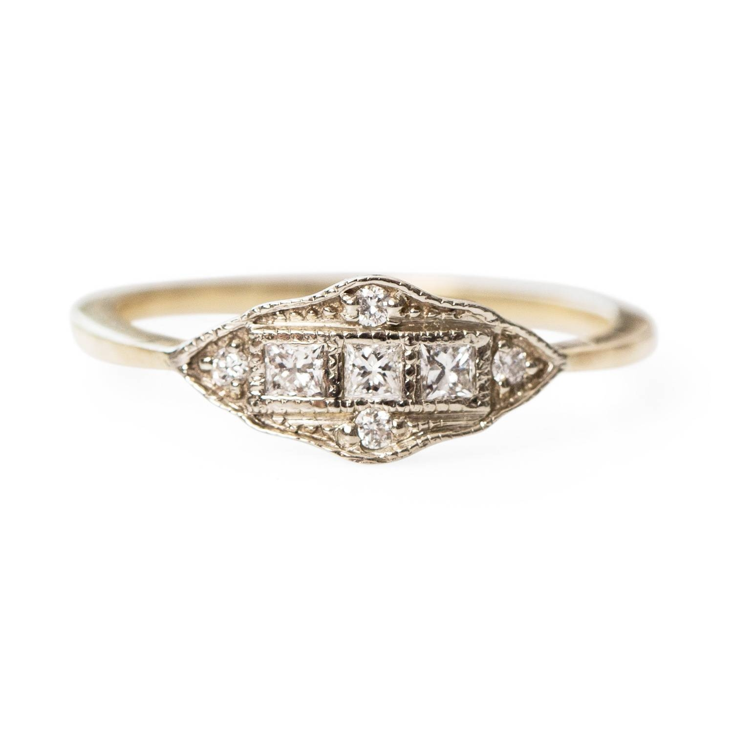 Engagement Rings – Wedding & Engagement – Catbird Within New Age Engagement Rings (View 6 of 15)