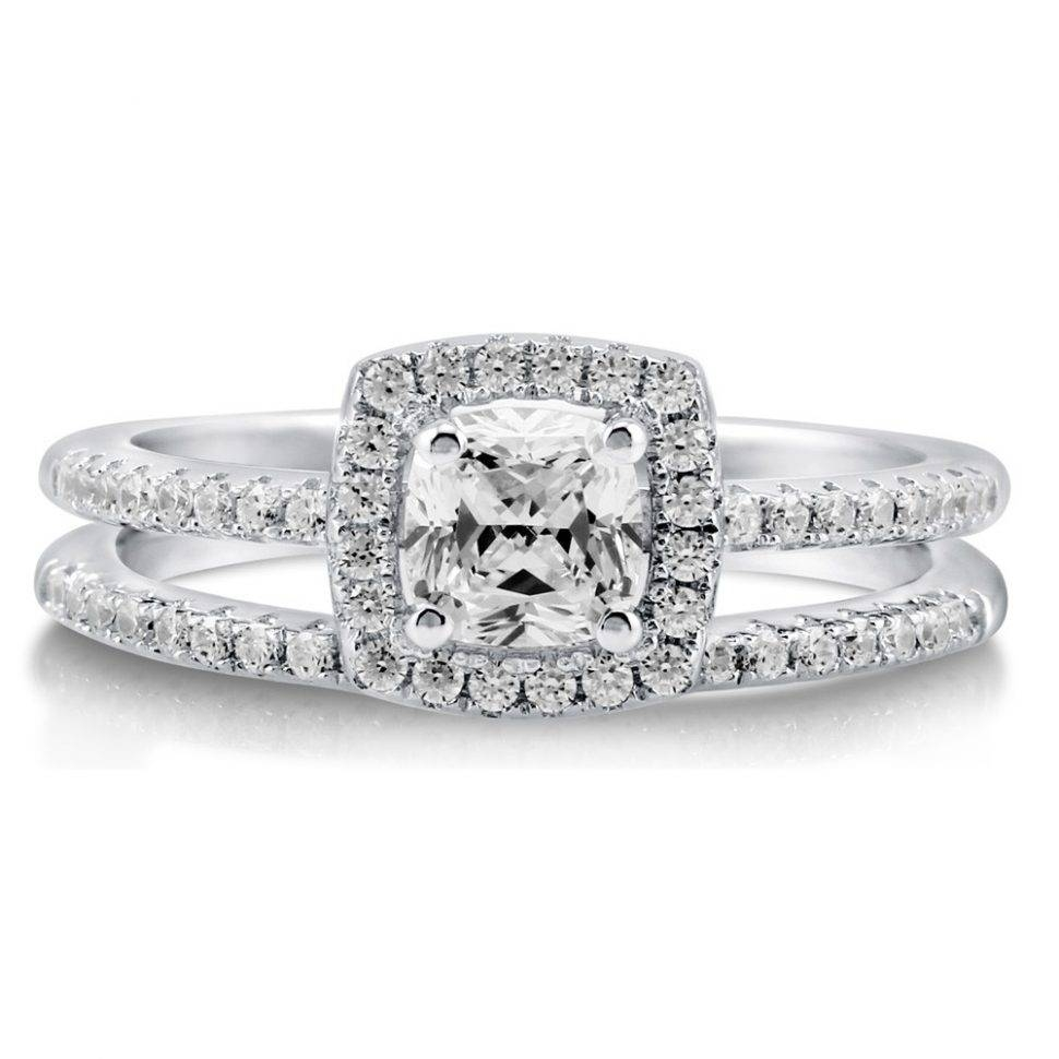 Engagement Rings : Wedding Ring Set Amazing Engagement Rings And Pertaining To Engagement Wedding Rings Sets (View 6 of 15)