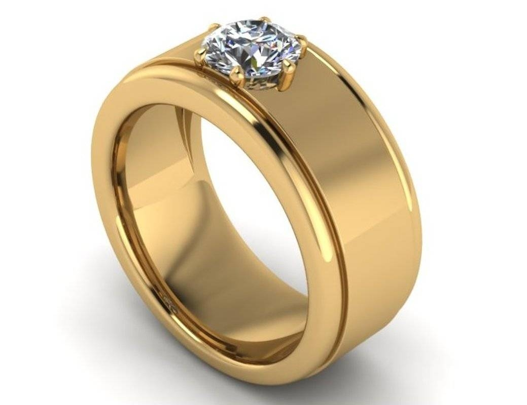 Engagement Rings : Wedding Ring Stunning Engagement Rings Men O Inside Engagements Rings For Men (View 5 of 15)