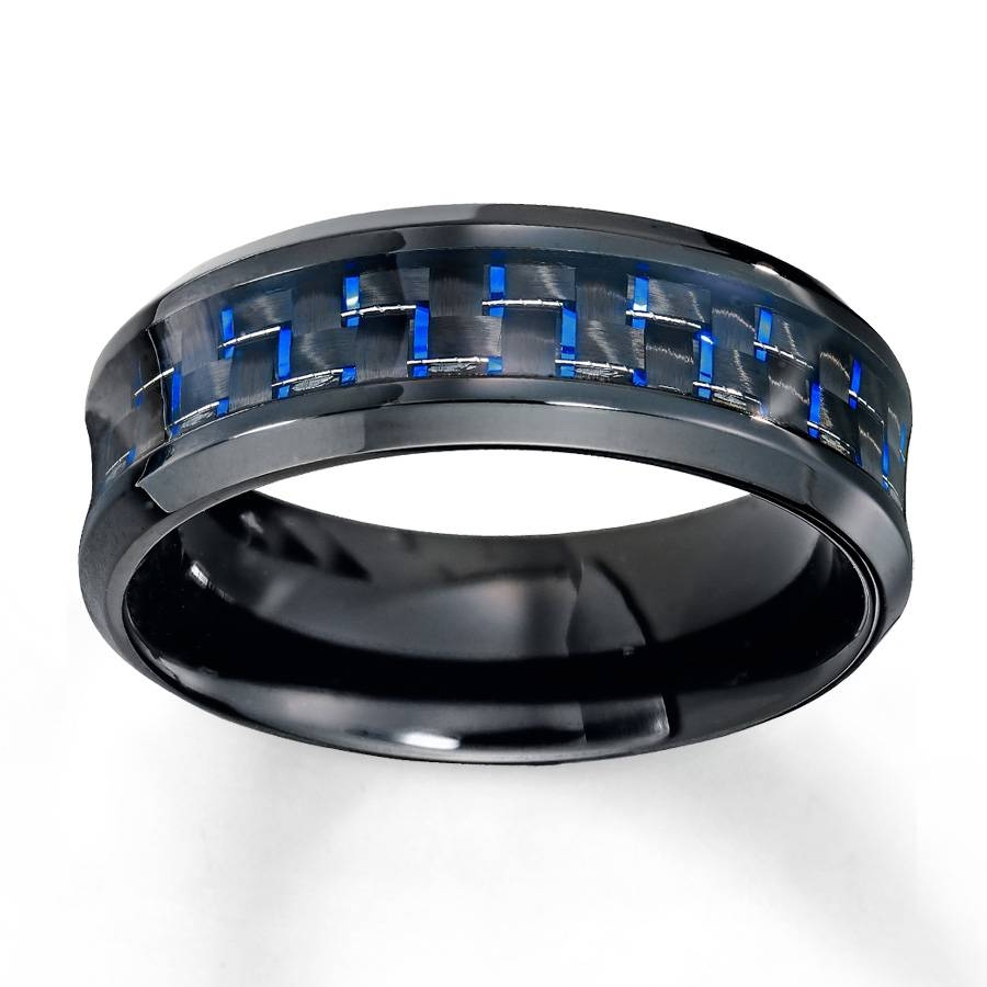 Featured Photo of Kay Jewelers Men Wedding Bands