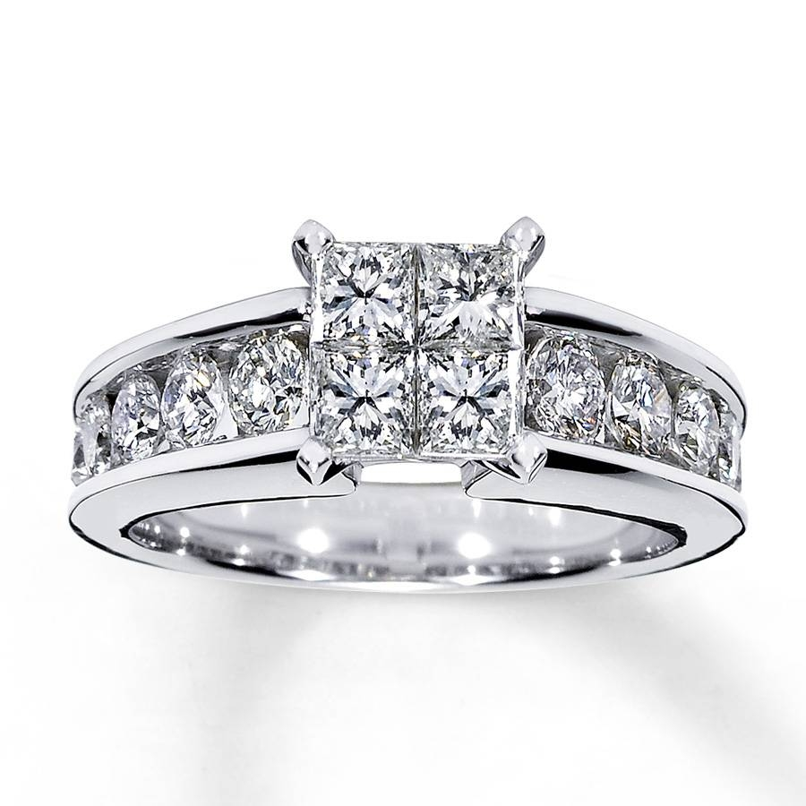 Engagement Rings, Wedding Rings, Diamonds, Charms (View 4 of 15)