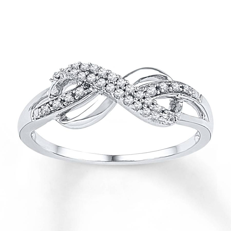 Engagement Rings, Wedding Rings, Diamonds, Charms. Jewelry From With Infinity Symbol Engagement Rings (Gallery 14 of 15)