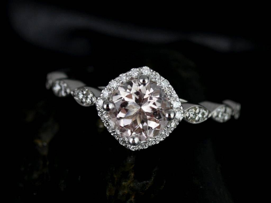 Engagement Rings Without Diamonds – Wedding Party Decoration Inside Wedding Rings Without Diamonds (View 7 of 15)