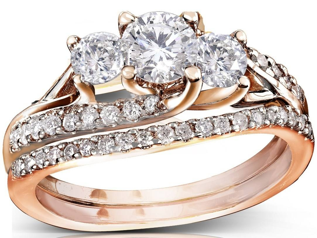Engagement Rings : Womens Wedding Ring Sets Stunning Engagement Pertaining To Engagement Rings For Women Under (View 5 of 15)