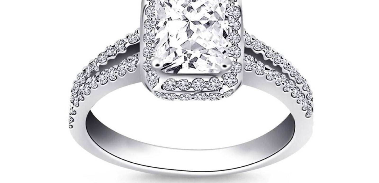 Featured Photo of Zales Diamond Engagement Rings
