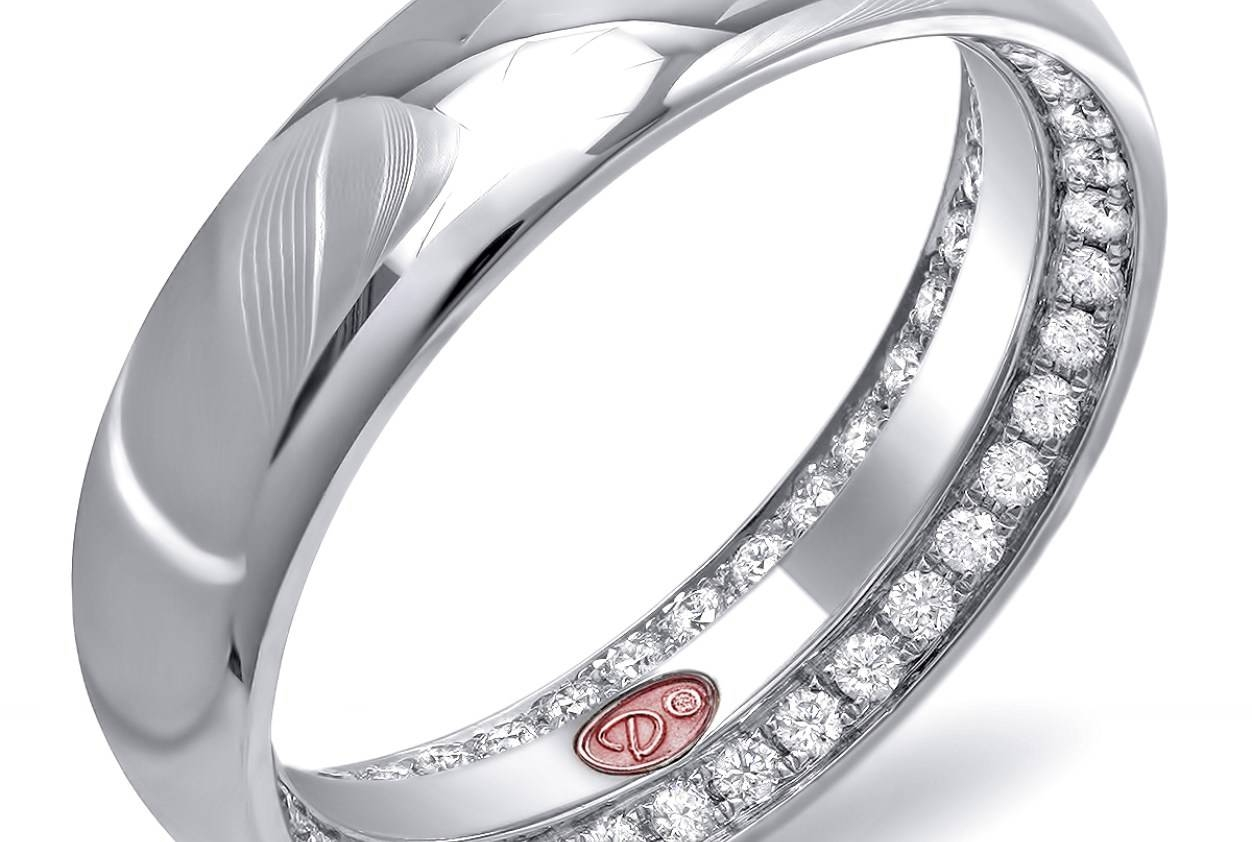 Exquisite Picture Of Wedding And Engagement Rings Explained Within Zales Men's Diamond Wedding Bands (View 5 of 15)