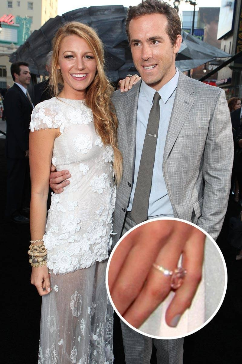 15 Ideas of Celebrity Mens Wedding Bands