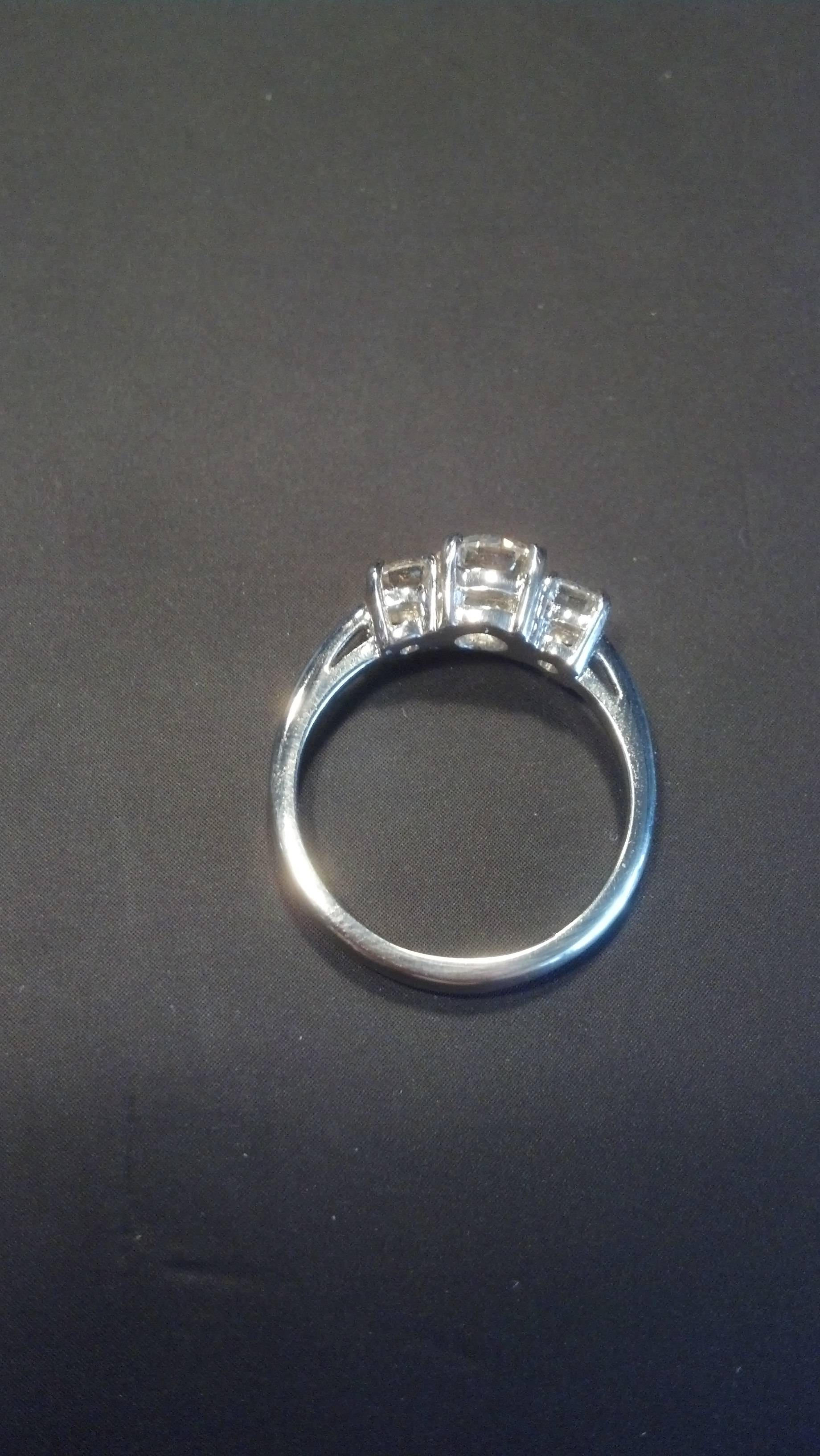 Free Diamond Rings. Costco Jewelry Diamond Rings: Costco Jewelry Intended For Costco Canada Engagement Rings (Gallery 8 of 15)