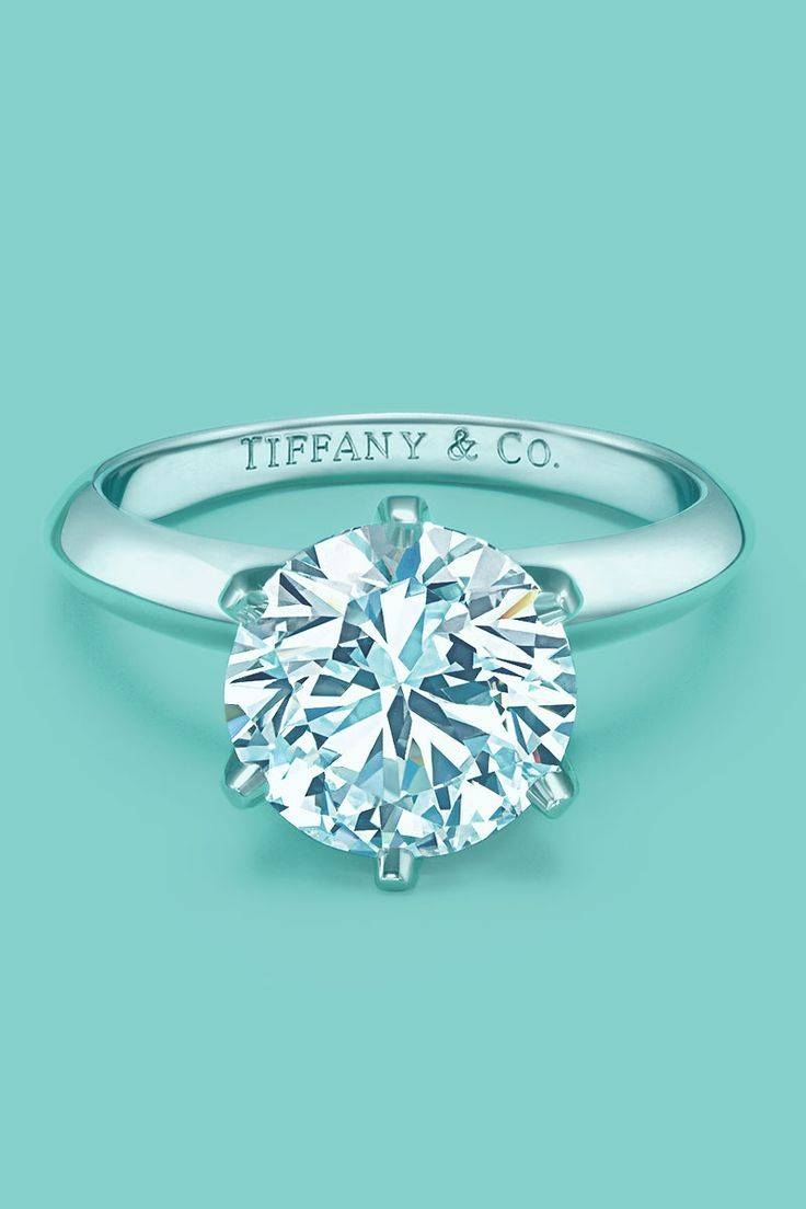 Free Diamond Rings: Diamond Wedding Rings For Women Tiffany With Tiffanys Wedding Bands (Gallery 150 of 339)