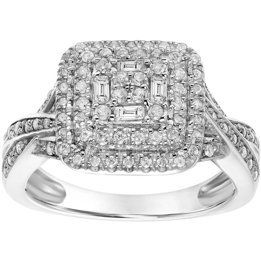 Free Diamond Rings. Keepsake Diamond Rings Walmart: Keepsake Intended For Walmart Keepsake Engagement Rings (Gallery 9 of 15)