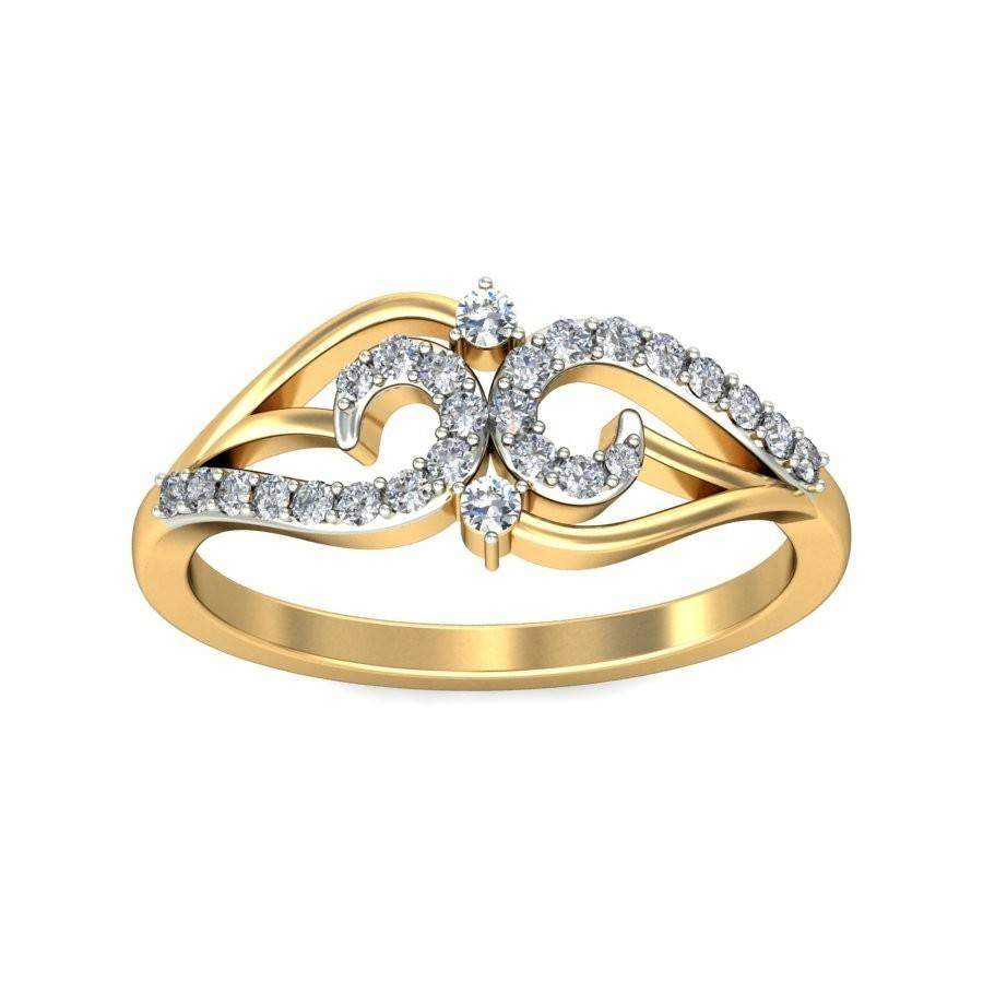 Free Diamond Rings. Ladies Diamond Rings Designs: Ladies Diamond Throughout Engagement Rings For Ladies (Gallery 8 of 15)