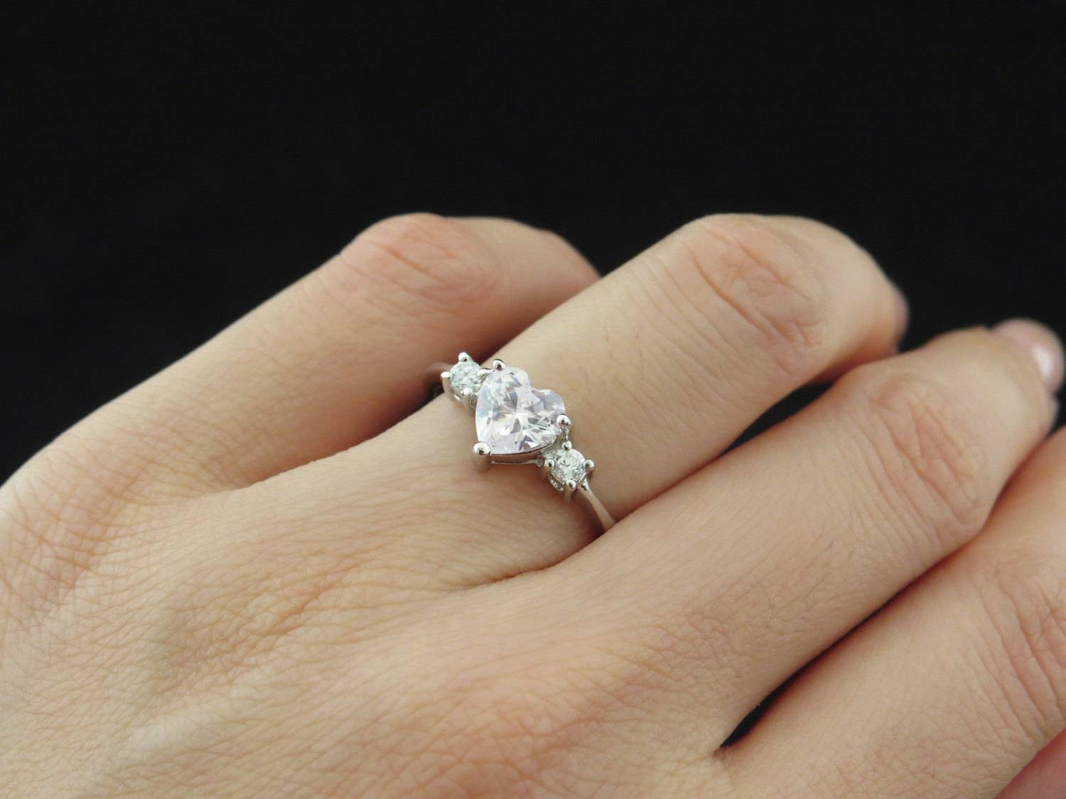 Free Diamond Rings (View 9 of 15)