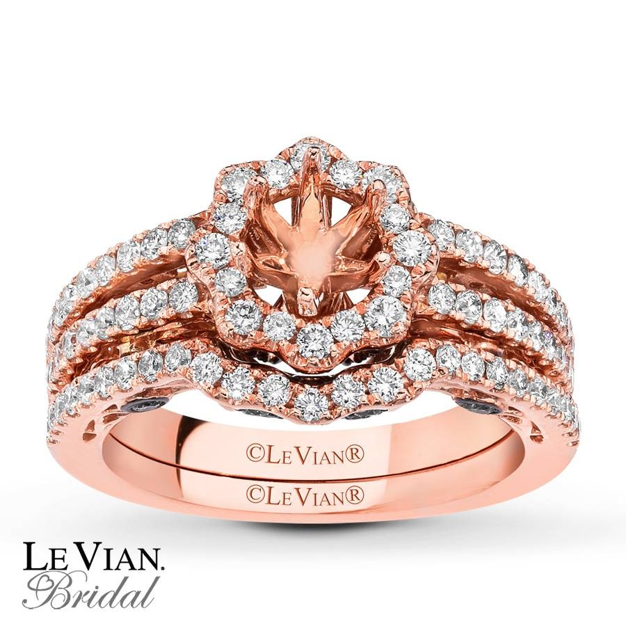 Free Diamond Rings. Strawberry Diamond Rings: Strawberry Diamond For Strawberry Gold Wedding Rings (Gallery 6 of 15)