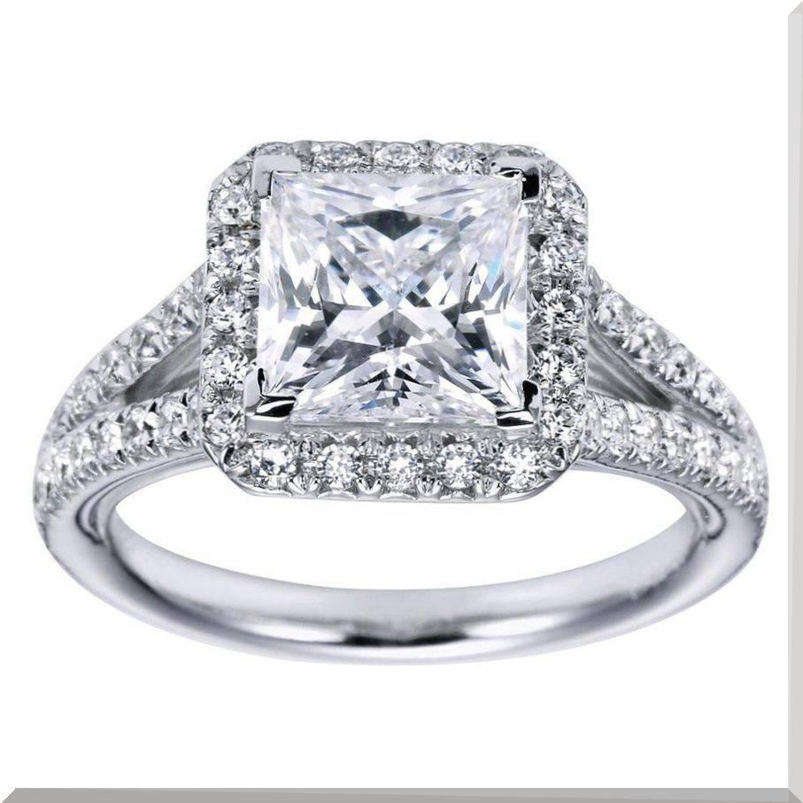 Free Diamond Rings (View 1 of 15)