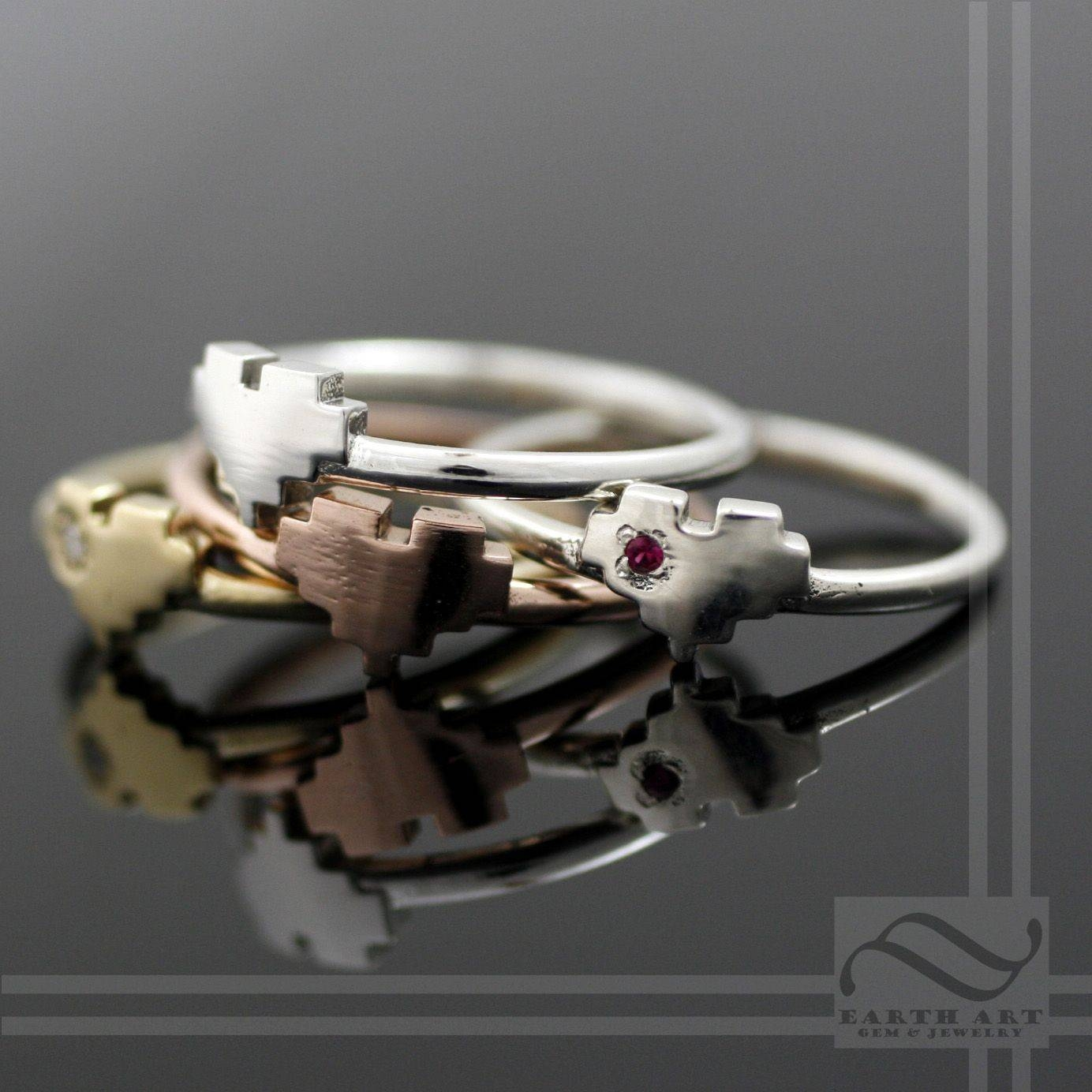 Geeky Rings | Custommade With Regard To Elvish Engagement Rings (View 6 of 15)