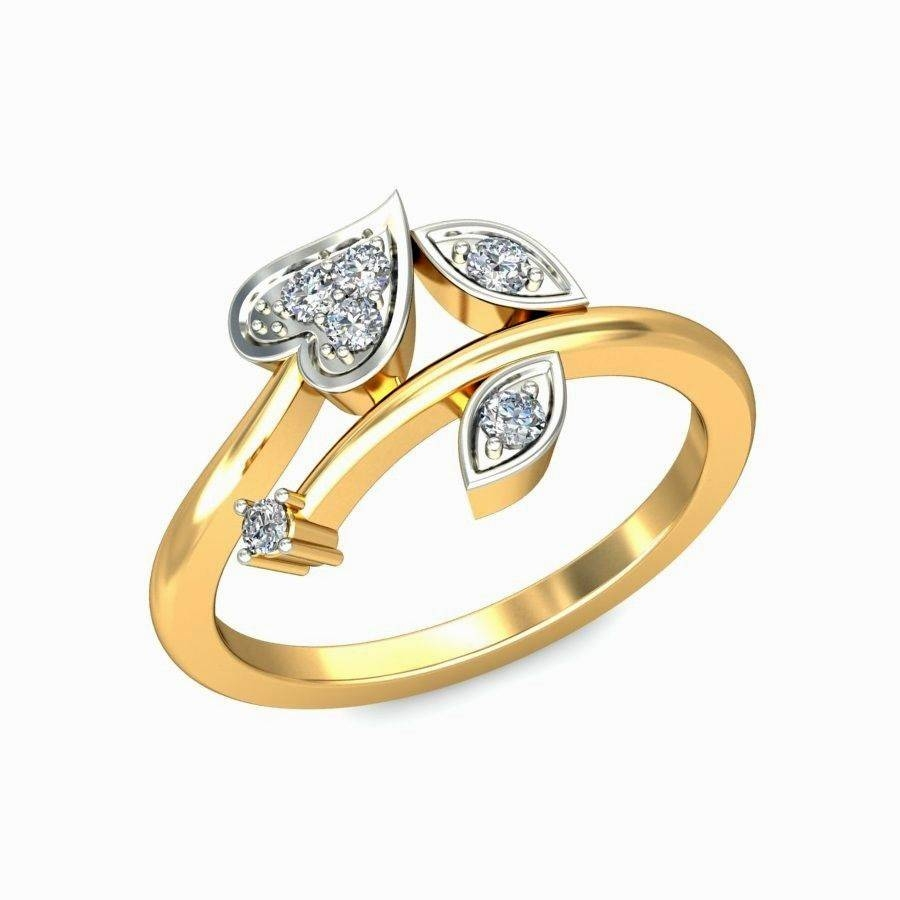 Gold Engagement Rings Designs For Women – Wedding Party Decoration Regarding Engagement Rings Designs For Women (Gallery 15 of 15)