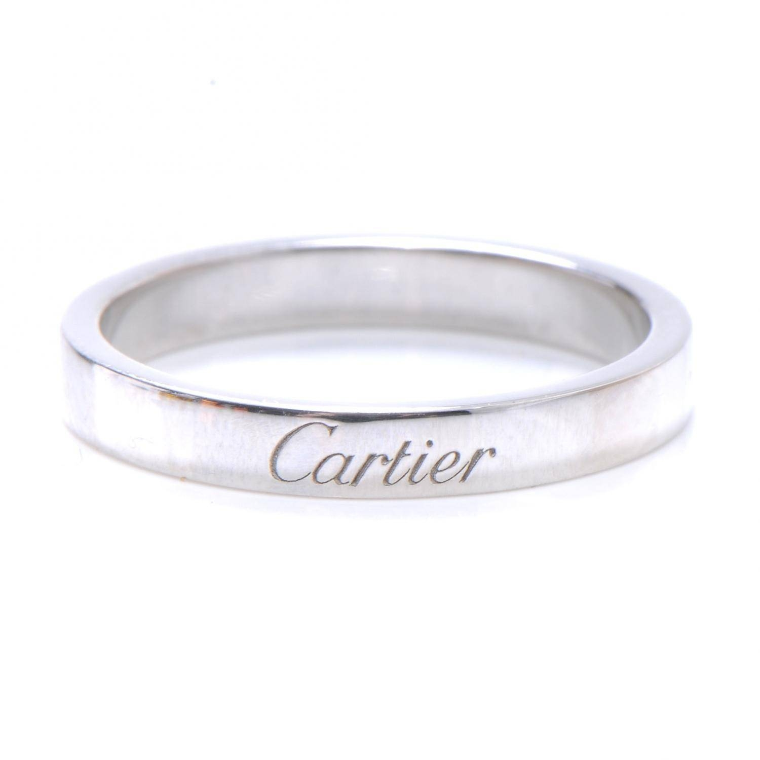 Good Cartier Wedding Bands | Wedding Ideas With Cartier Wedding Bands Men's (View 9 of 15)