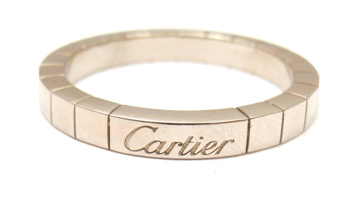 Good Cartier Wedding Bands | Wedding Ideas Within Cartier Wedding Bands (View 6 of 15)