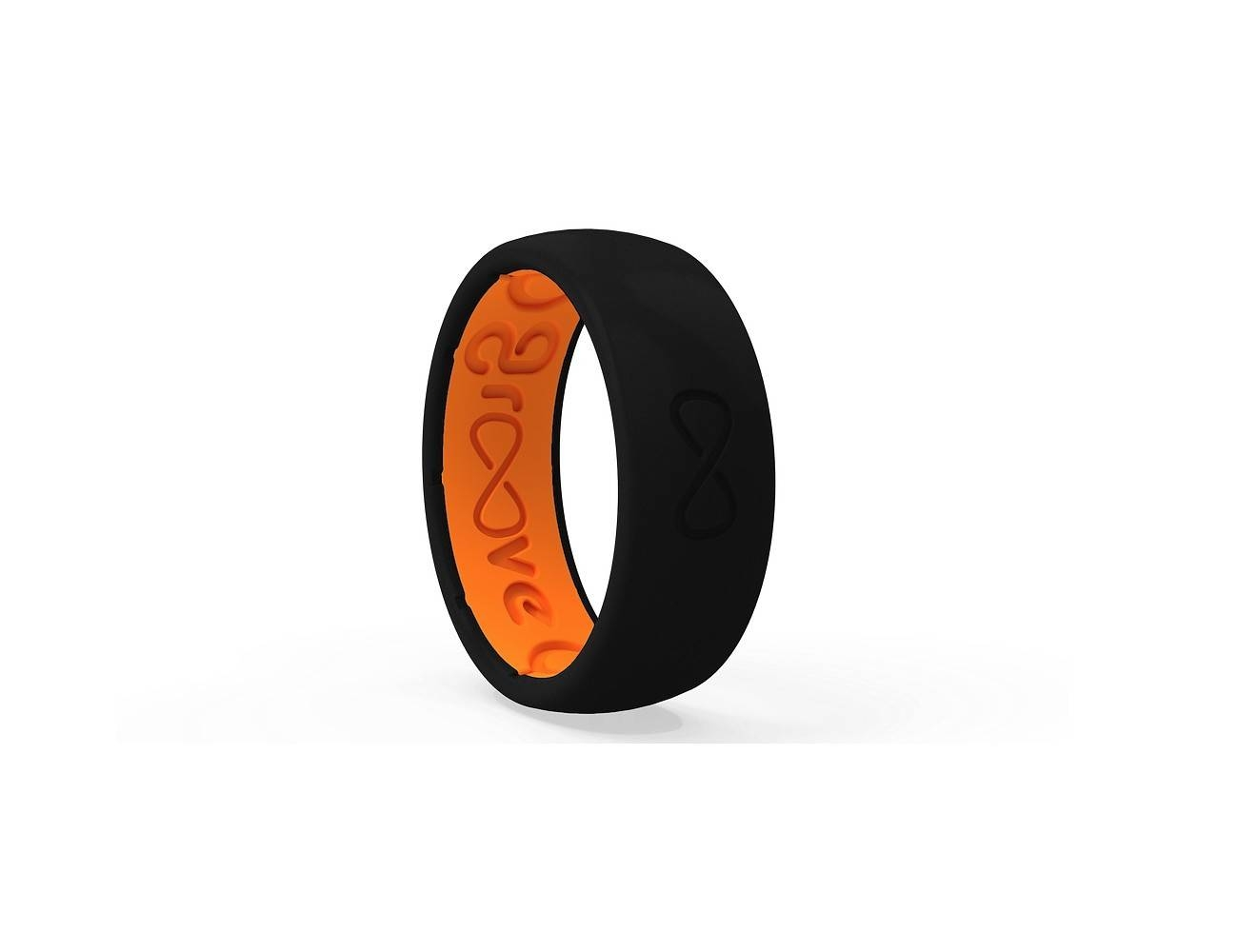 Groove Silicone Rings – Active, Silicone Wedding Bands That Breathe For Silicone Wedding Bands (View 2 of 15)