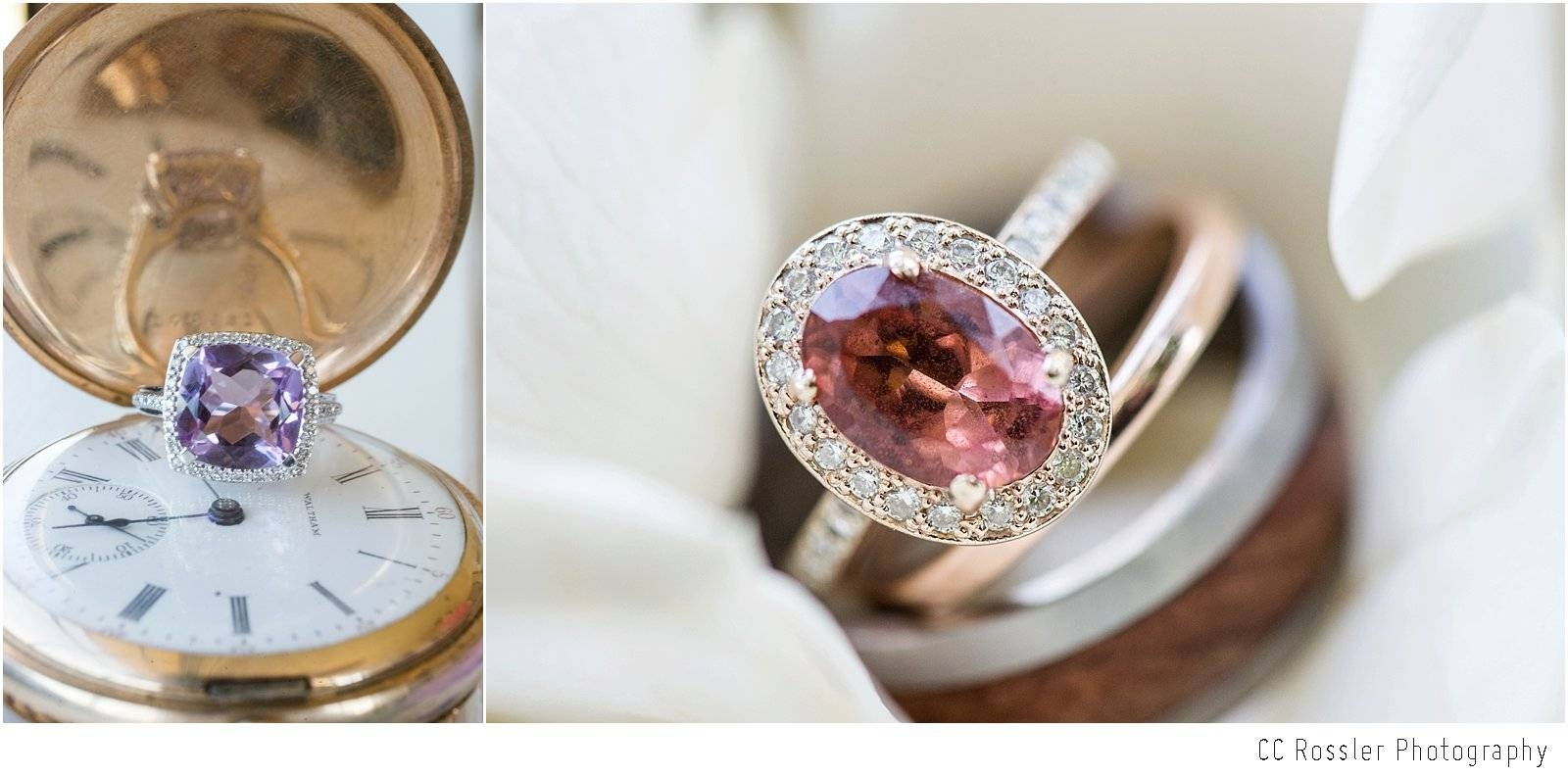 Guest Post | Put A Ring On It – Hooray Weddings For Flashy Wedding Rings (View 13 of 15)