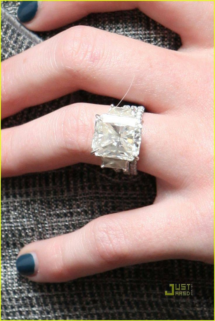 15 Best Ideas of Hilary Duff Wedding Rings