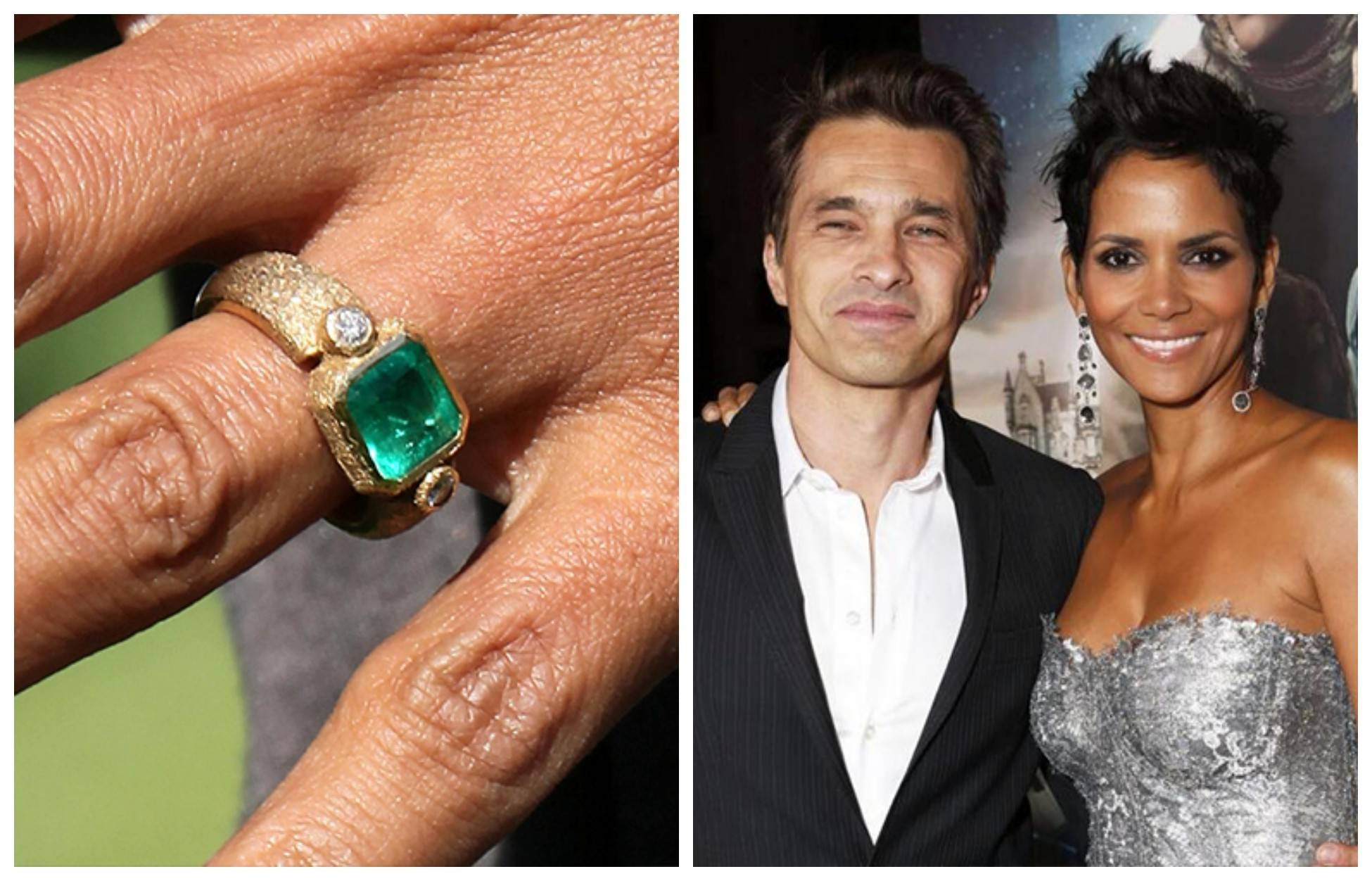 Hollywood Wedding Rings Beautiful Celebrities With Tiffany Inside Hollywood Wedding Rings (View 8 of 15)