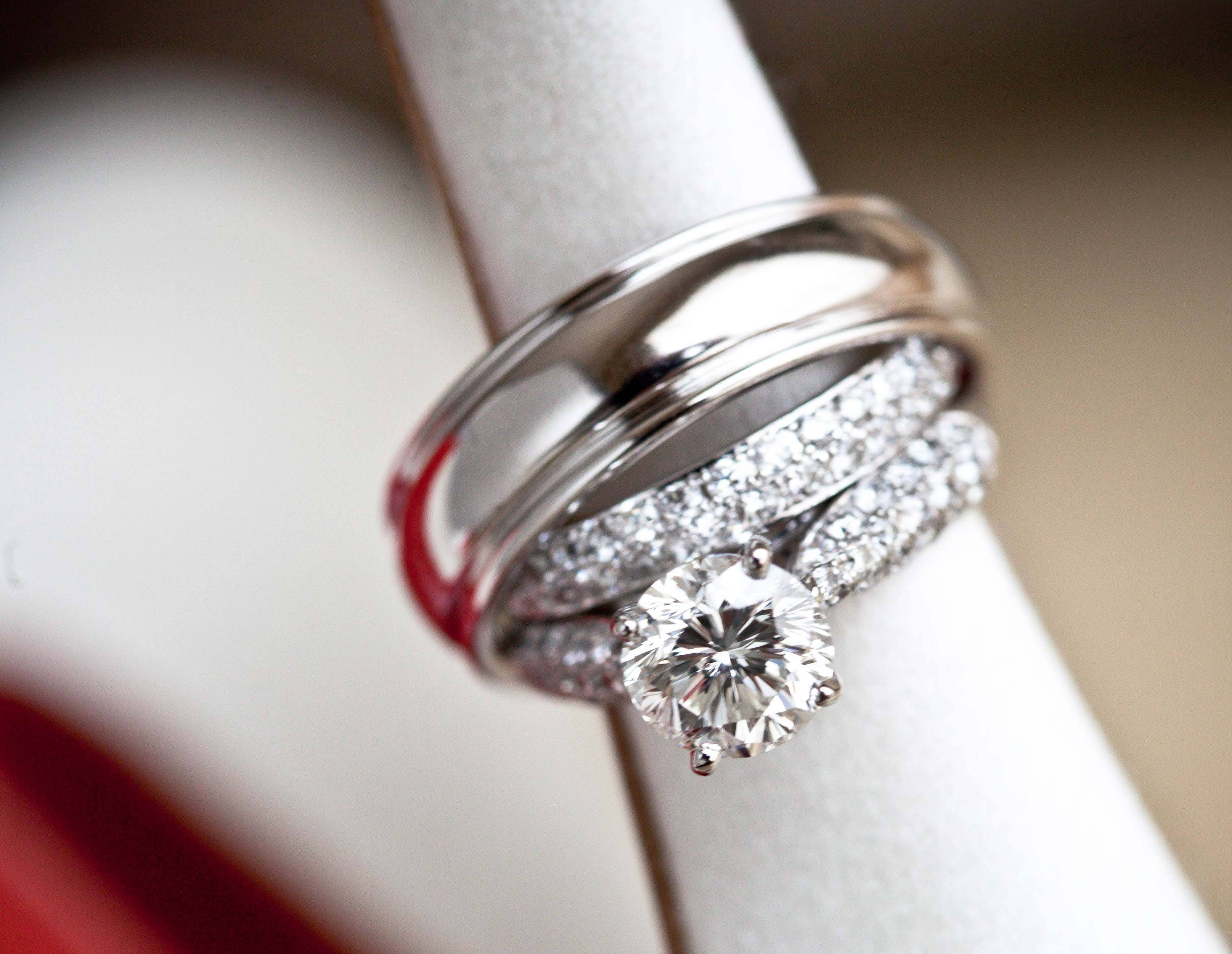 Hollywood Wedding Rings Inspirational The Engagement Ring Guide Throughout Hollywood Wedding Rings (View 4 of 15)