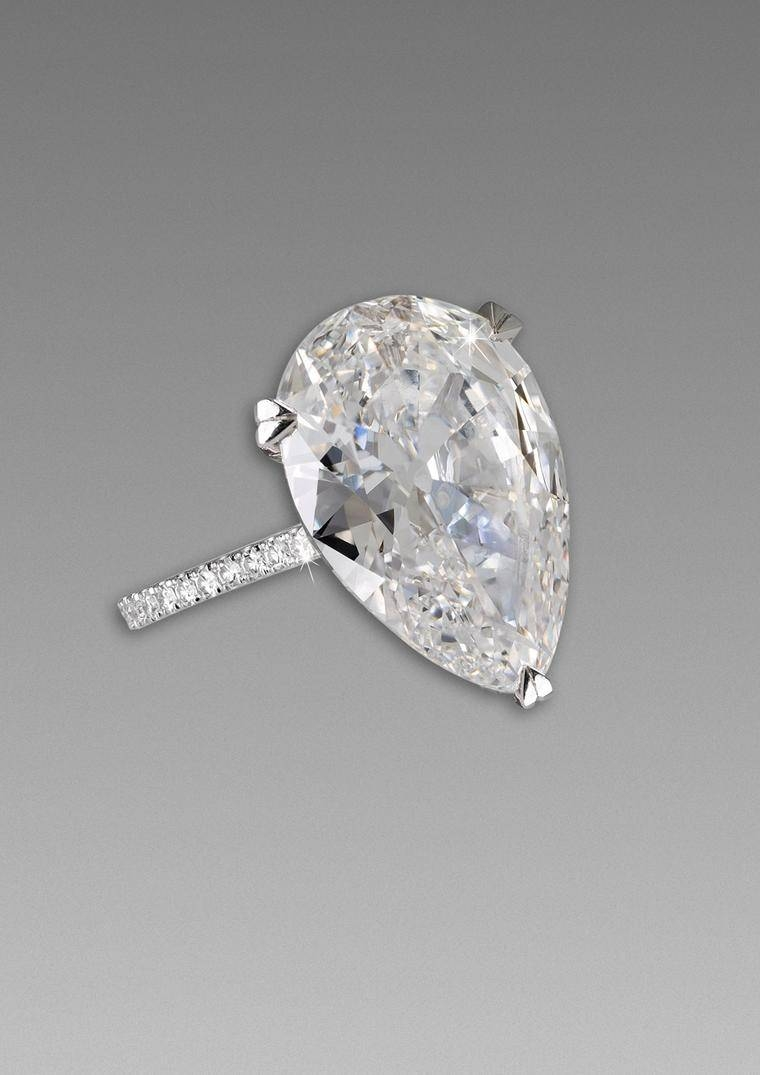 How To Buy A Diamond Engagement Ring: The Enduring Allure Of The With Regard To  (View 14 of 15)