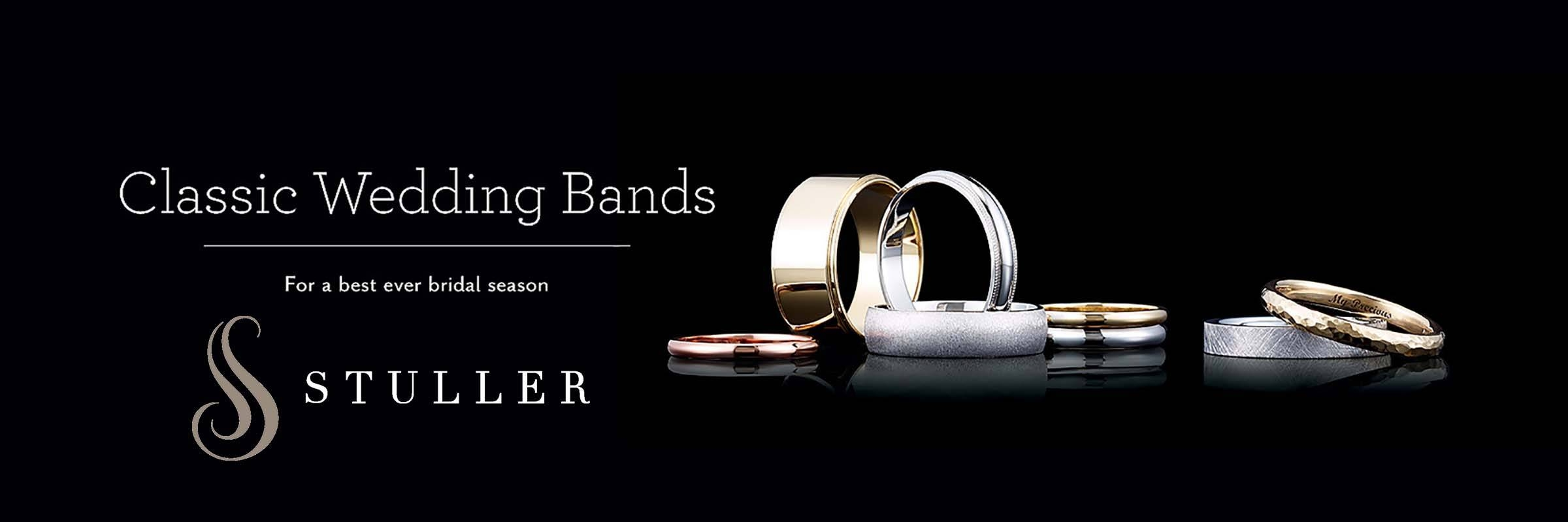 Featured Photo of Stuller Wedding Bands