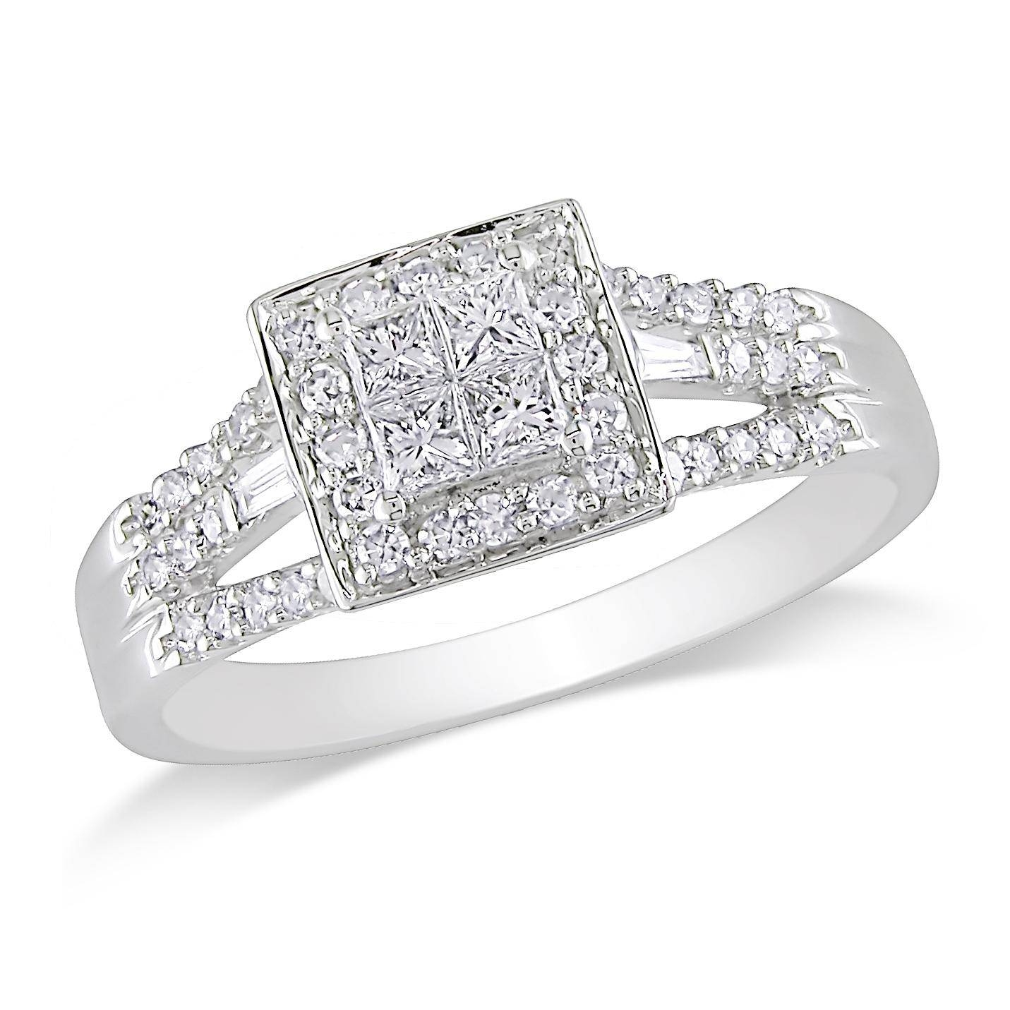 Ifec Ci – Page 127 Of 2775 – Pertaining To Walmart White Gold Engagement Rings (View 4 of 15)