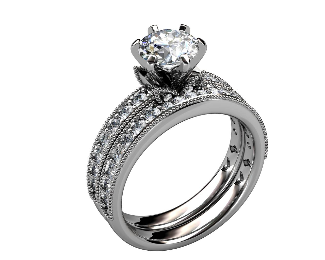 Inexpensive Diamond Rings | Wedding, Promise, Diamond, Engagement Pertaining To Pompeii Engagement Rings (View 14 of 15)