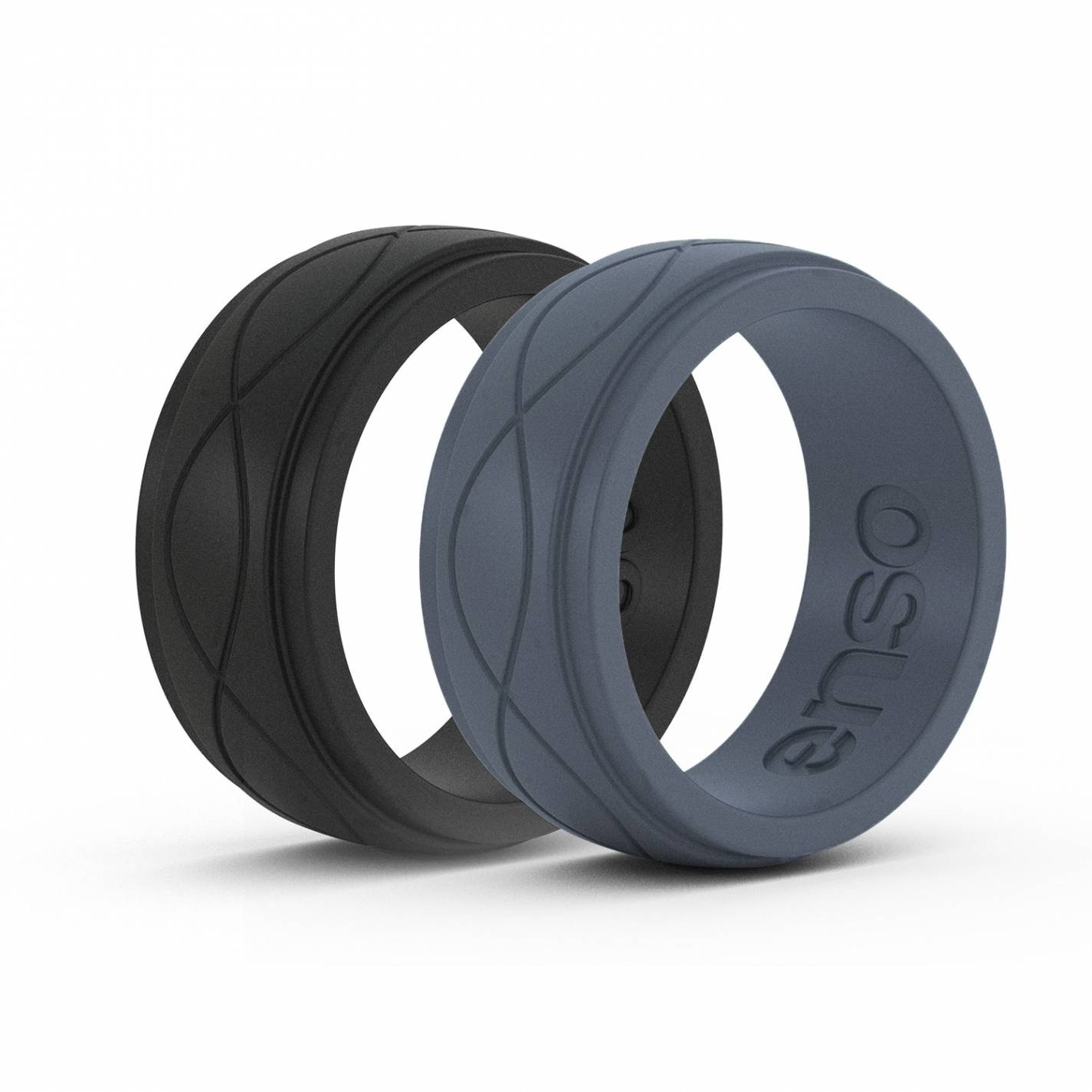 Inspirational Obsidian Wedding Band – Weddingbandsin.co Throughout Obsidian Wedding Bands (Gallery 6 of 15)