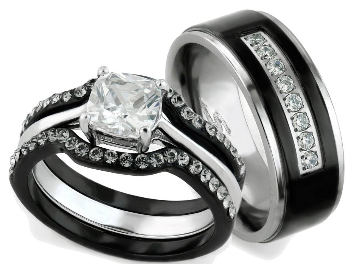 Interesting Engagement Rings And Wedding Bands At Walmart Tags Intended For Walmart Engagement Rings For Men (Gallery 13 of 15)