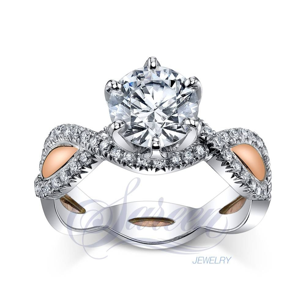 Irish Diamond Rings | Wedding, Promise, Diamond, Engagement Rings Regarding Irish Diamond Engagement Rings (View 2 of 15)