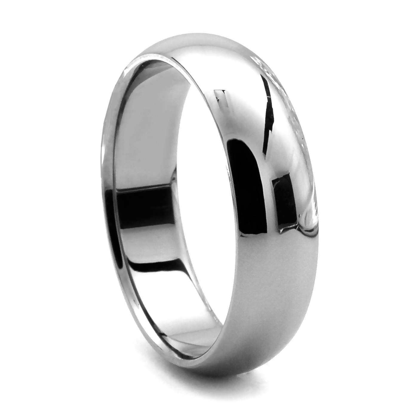 J.r. Yates Classico Comfort Fit Tungsten Wedding Band For Tungston Wedding Rings (Gallery 9 of 15)