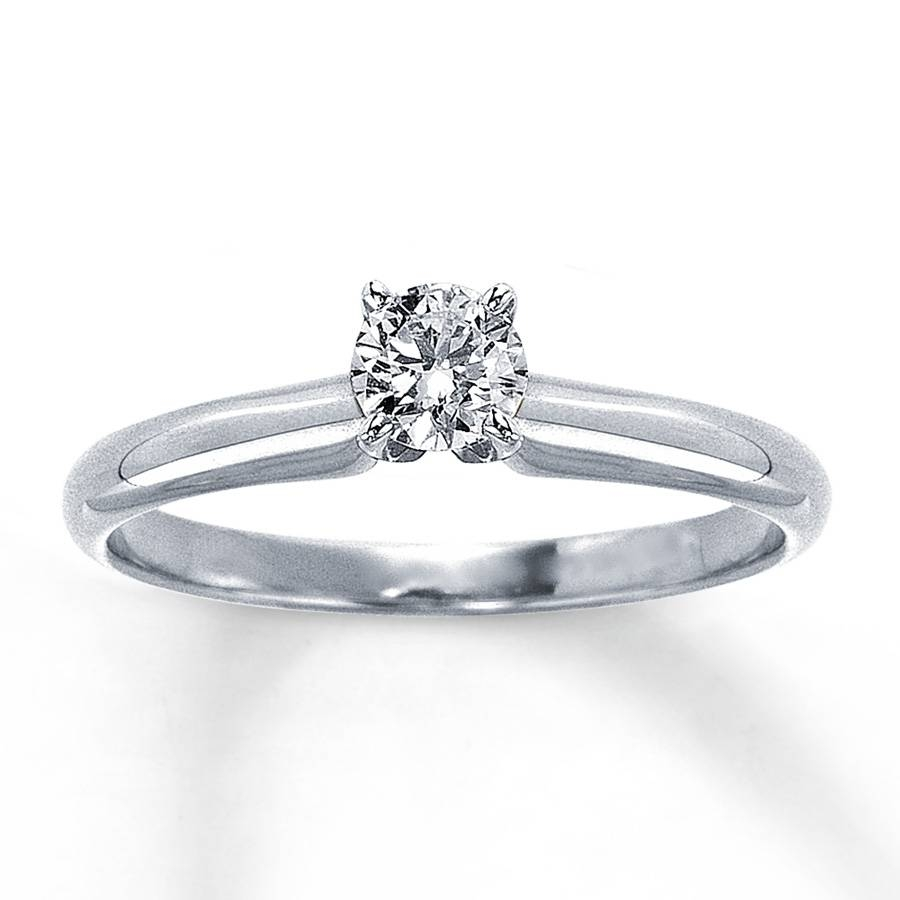 Jared – Engagement Rings Intended For Jared Solitaire Engagement Rings (View 8 of 15)