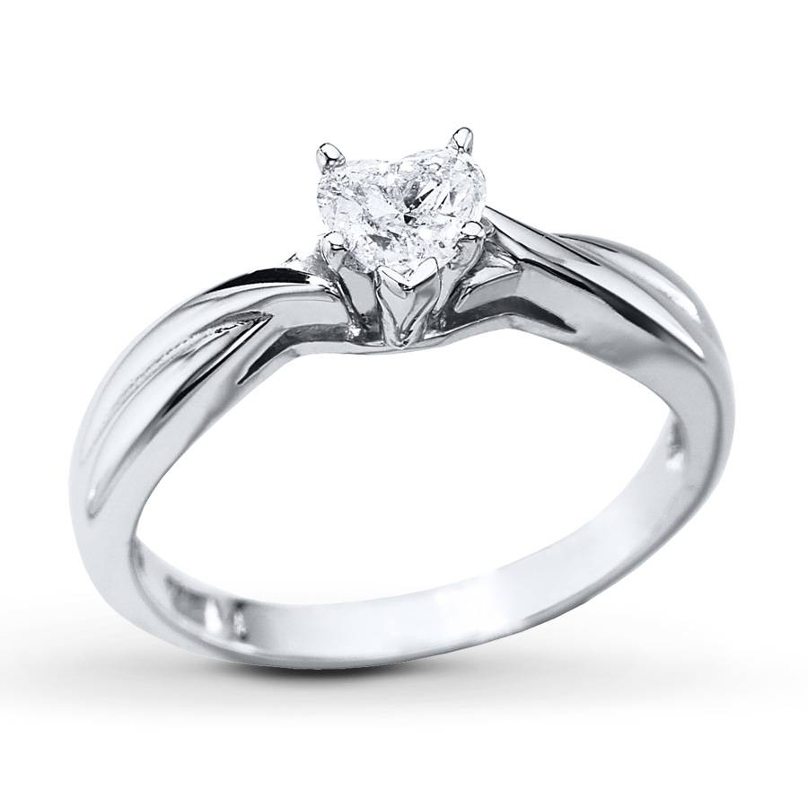 Jared – Engagement Rings Pertaining To Jared Solitaire Engagement Rings (View 9 of 15)
